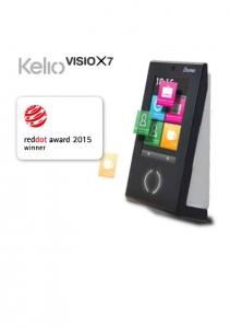 KELIO VISIO X7